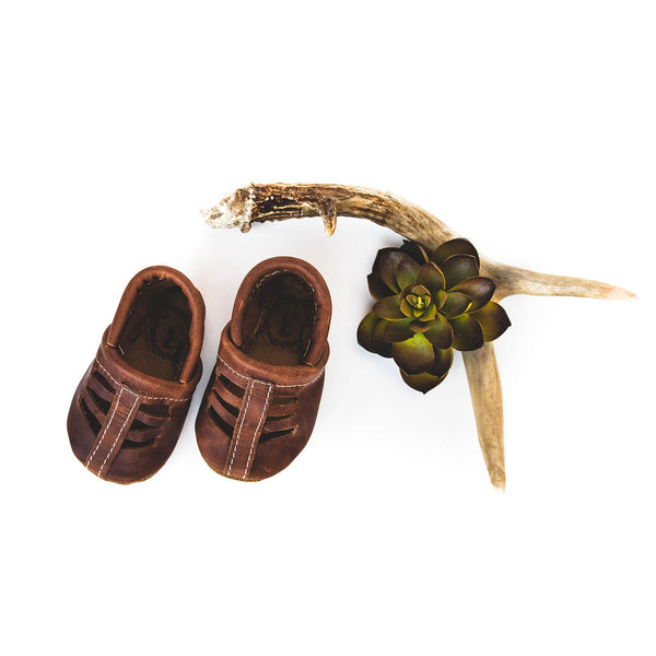 Brandy SEQUOIA SANDALS Shoes Baby and Toddler