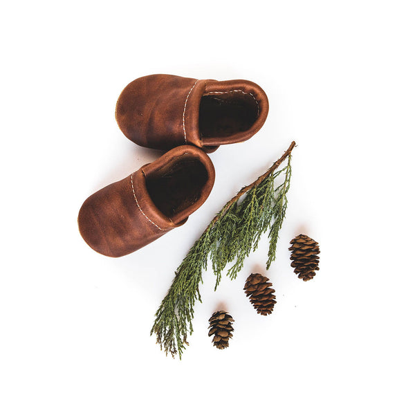 Brandy Loafer Baby and Toddler Shoes