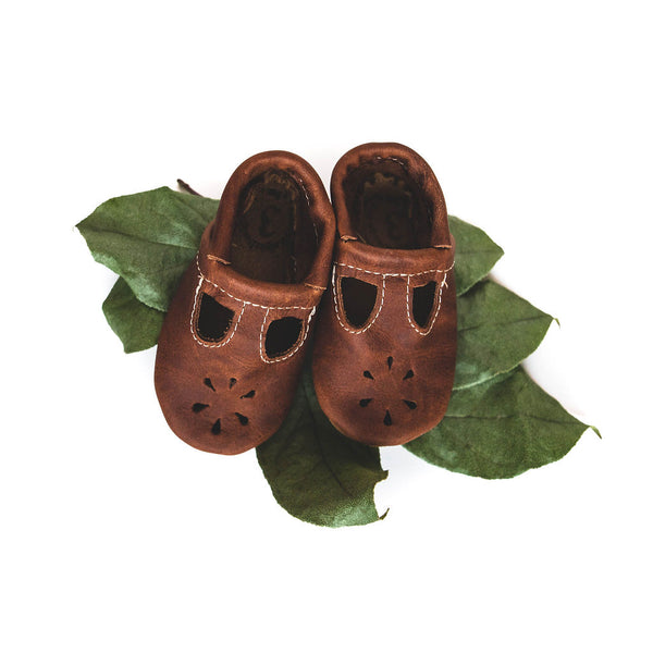 Brandy T-Strap Shoes Baby and Toddler