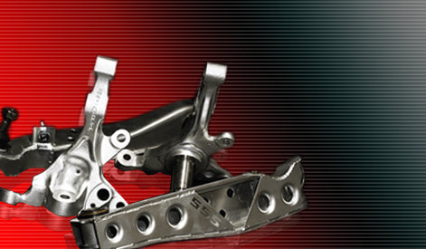 Steering 555 KNUCKLE setups for Silvia, RX7, JZX & more