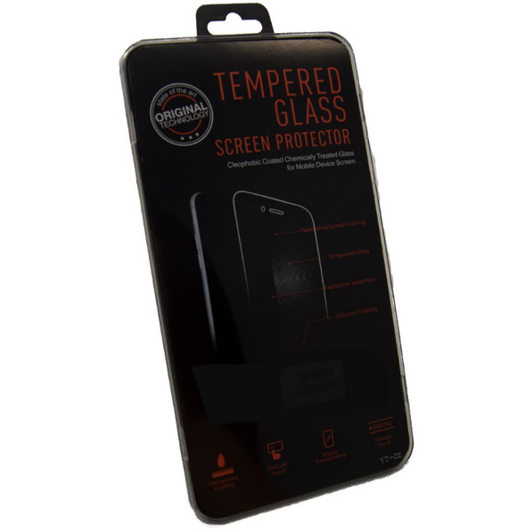 iPhone 5 SE Tempered Glass Screen Protector