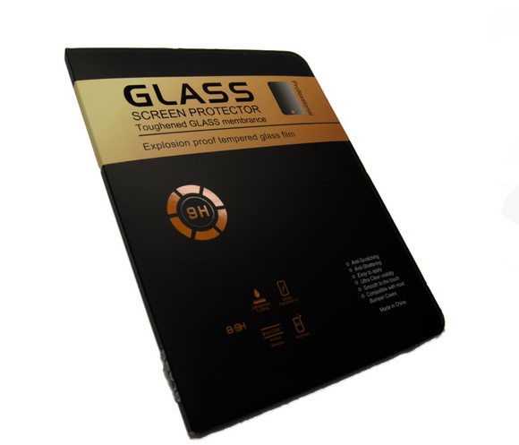 Ipad 3 Tempered Glass Screen Protector