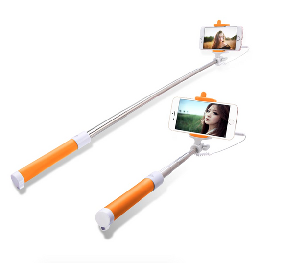 Selfie Stick For Your Smartphone