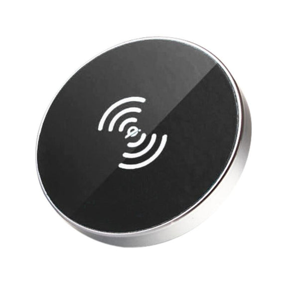 Quick Wireless Charger Universal Charging Pad For Samsung Galaxy S7/S7 edge Smartphone Wireless Charging Pad