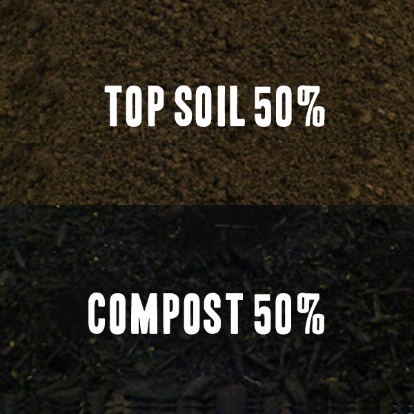 Super Soil Garden Mix Per Cube