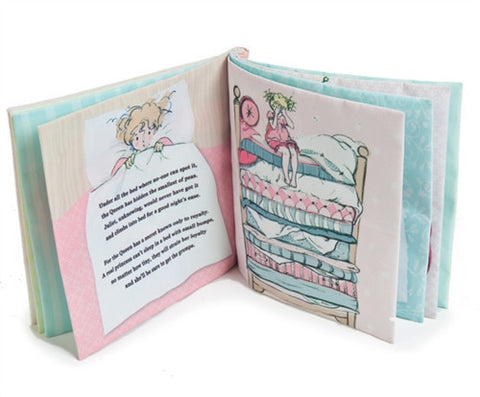 Ragtales Princess and the Pea book
