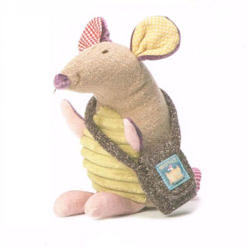 Ragtales Stitch Mouse