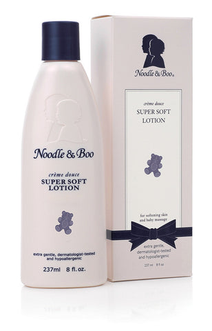 Noodle & Boo Super Soft Lotion (8 oz)