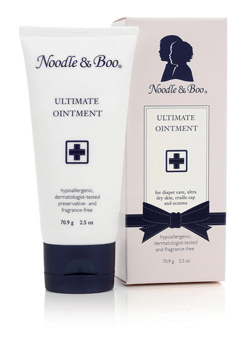 Noodle & Boo Ultimate Ointment (2.5 oz)