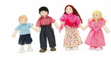Le Toy Van Budkins Dolly Family