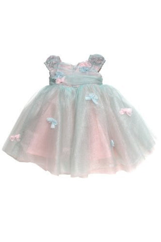Baby Biscotti Multiple C Dress