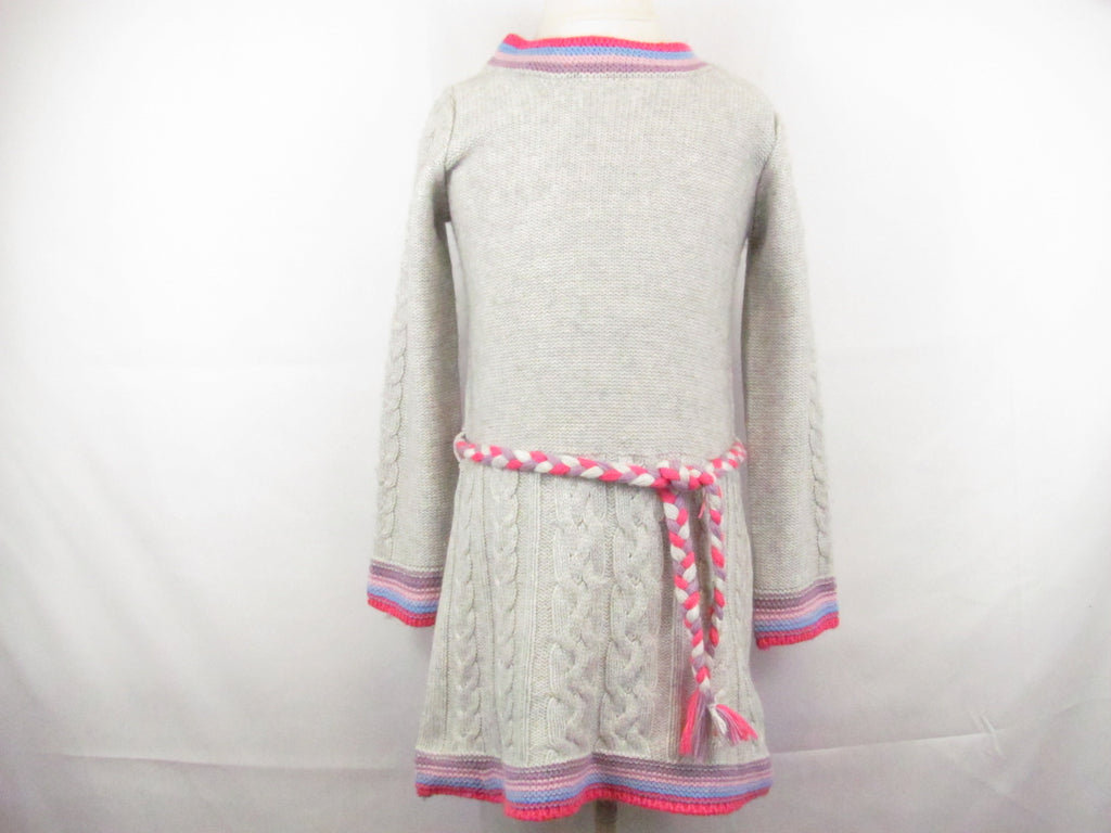 Kanz Winter Melody knit sweater dress
