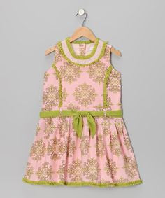 Trish Scully Child Princess Dress