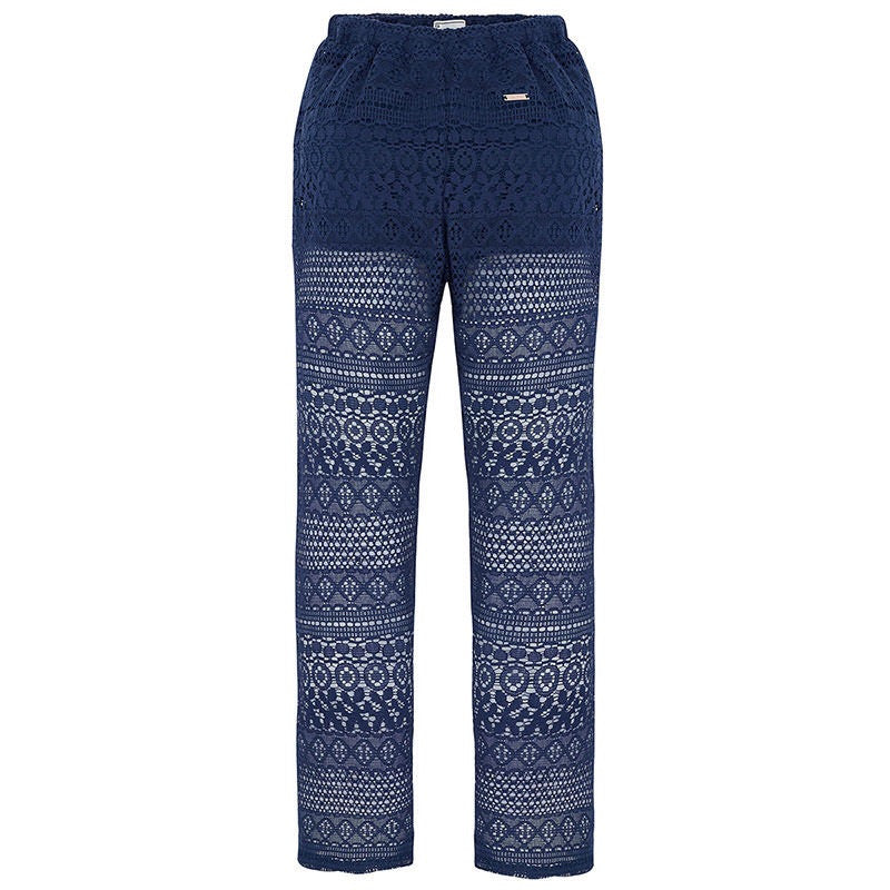 Mayoral Lace Pants