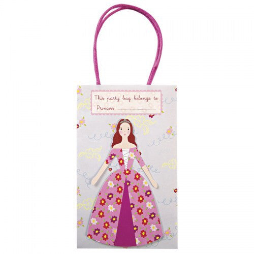 Meri Meri Calling all Princesses Party Bags