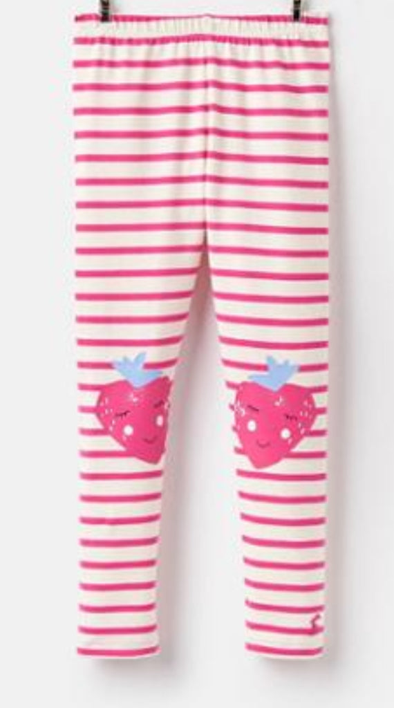Joules Clothing Wilde Character Leggings