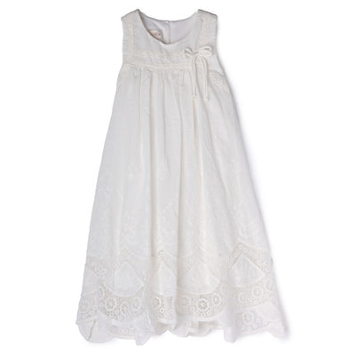 Isobella and Chloe Prairie Dress