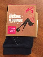 Deux Par Deux Jeggings
