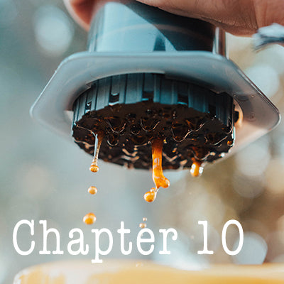 Chapter 10 of the COVID-19 Coffee Survival Guide