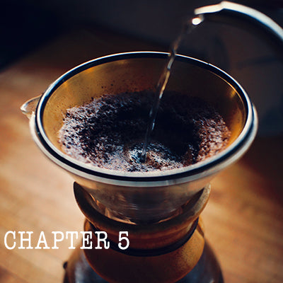 Chapter 5 of the COVID-19 Coffee Survival Guide
