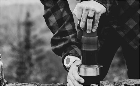 Aeropress Recipes
