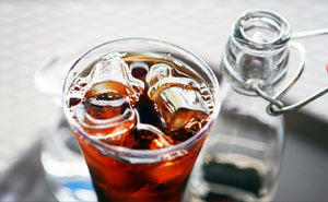 Cold Brew Coffee, what it is and what it is not.