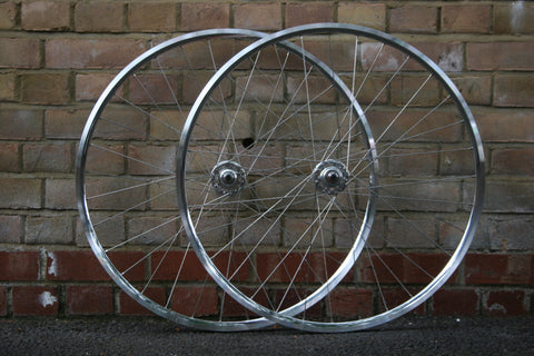 Retro Modern Classic 700c Single Speed Kit