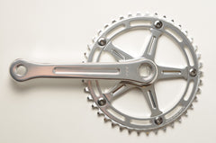 S S C Classic Single Speed Chainset