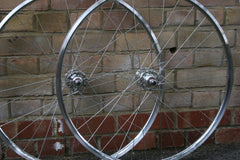 S S C Retro Modern Classic Single Speed Wheel