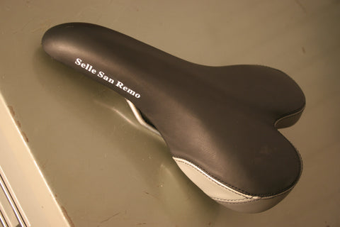 San Remo Saddle Simple
