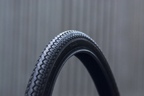 Pair of Michelin World Tour All Black Tyre - 700c x 35c