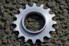 "Miche Track Sprocket - 14, 16 or 18 Teeth 1/8"" Gauge"