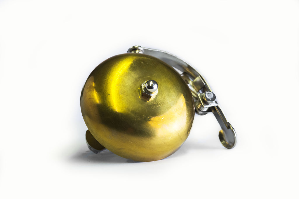 Classic 'Lever' Bell by Oxford