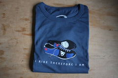Racing Shoes T-Shirt - Mens