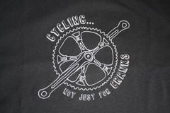 Cranks T-Shirt - Mens