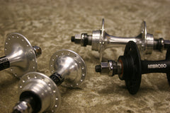 High End Custom Build Track Wheel - Miche, Ambrosio and King Kong Hubs