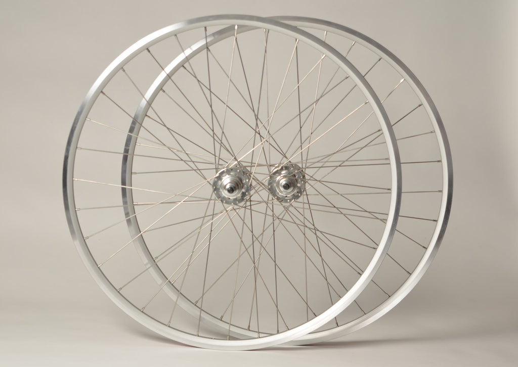 Workhorse Silver 700c Single Speed Kit