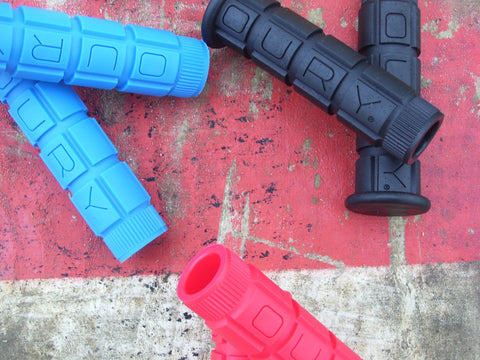 Oury Coloured Grip