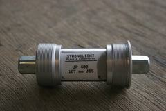 Stronglight Italian Bottom Bracket | 107mm or 110mm