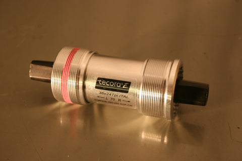Tecora Italian Bottom Bracket