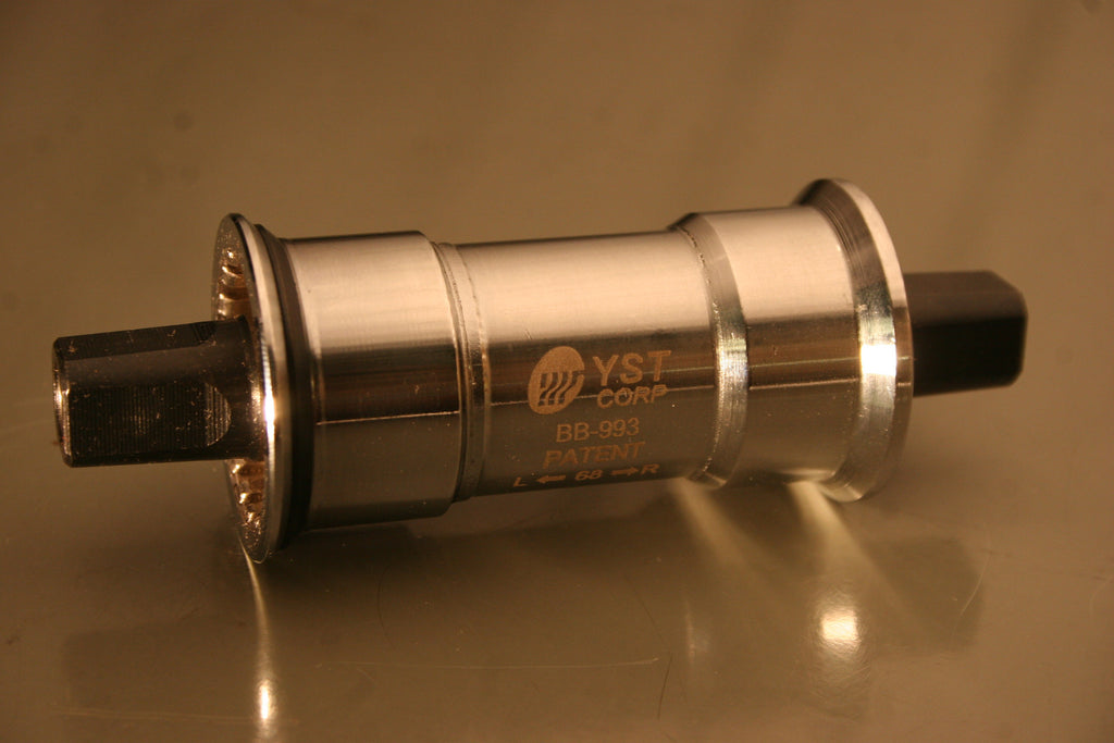 Acor Threadless Bottom Bracket
