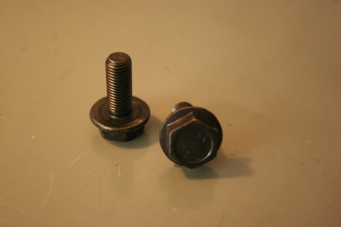 Allen or Hex Style Crank Bolts