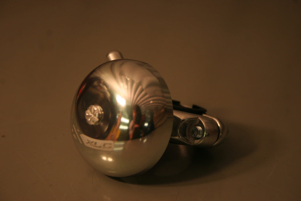 Polished Mini Bell