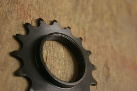Shimano Fixed Gear Sprocket