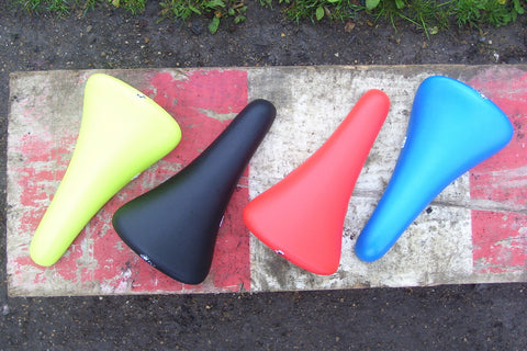 BLB Coloured Saddle