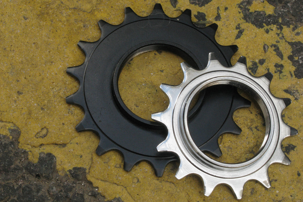 Dicta Fixed Gear Sprocket - 12 - 19 Teeth