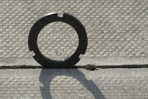 Fixed Gear Lock Ring