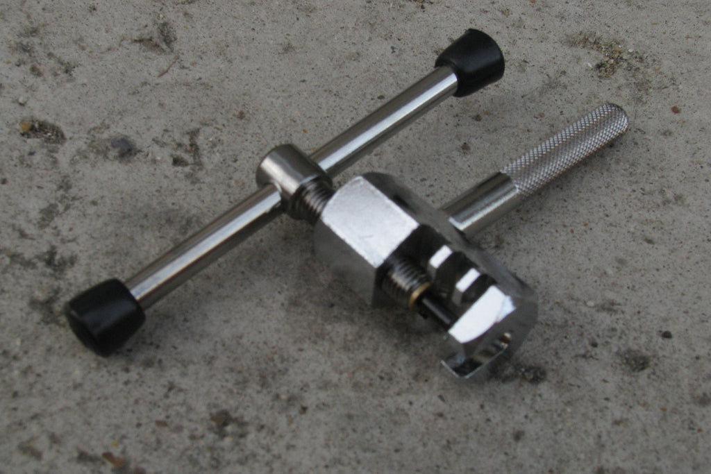 Chain Rivet Extractor - Chain Tool