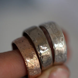 Made To Order | Wedding Band - 7mm
