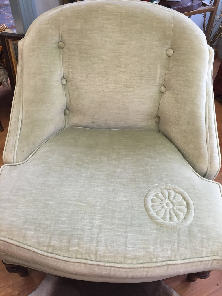 Drexel Heritage Club Chairs (Selling as Pair) - SOLD